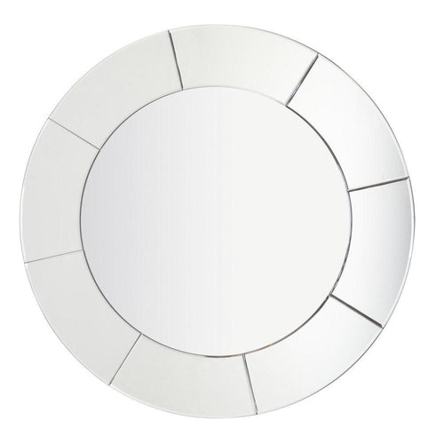 Mariana Home - Round Wall Mirror - 151002