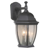 Mariana Home - Large Oxford Outdoor Wall Sconce - Bronze - 209112