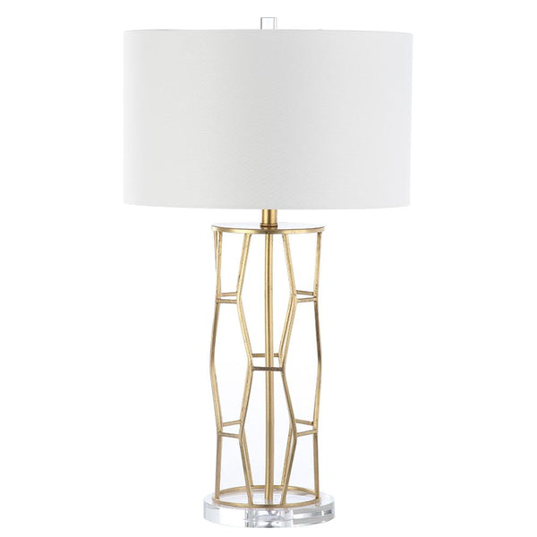 Mariana Home - Preston Table Lamp - Gold Leaf Finish - 320022