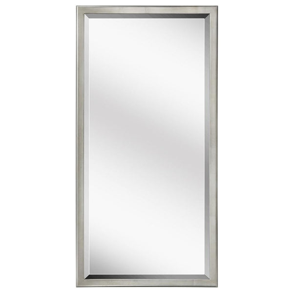 Mariana Home - Framed Rectangle Scarlett Mirror - Champagne Finish - 340060