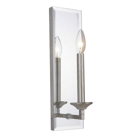Dorset 4 Light Vanity Strip - Satin Nickel