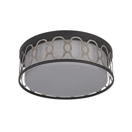 Cloey 5 Light Dual Mount Pendant/Semi Flush