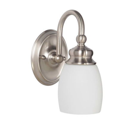 Artisan 4 Light Sconce - Chrome