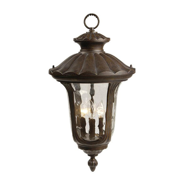 Mariana Home - Four Light Outdoor Lantern - Oil Rubbed Bronze Finish - Wall Sconce - 714237-4-light-outdoor-lantern