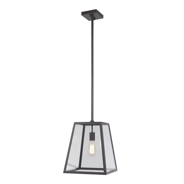 Mariana Home - Branson One Light Pendant - Bronze Finish - 730173