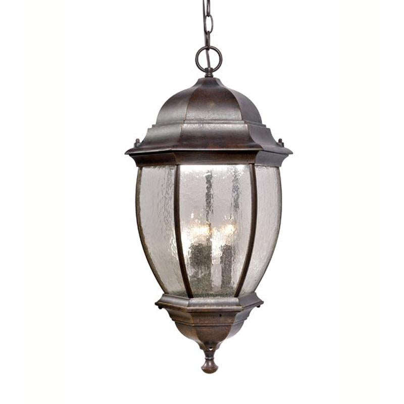 3 light hanging outdoor lantern mariana home hanging outdoor lantern aloadofball Image collections