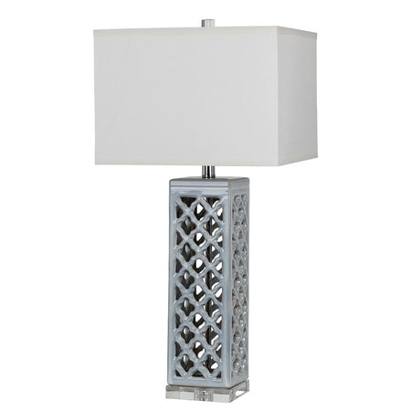 Brazen Table Lamp