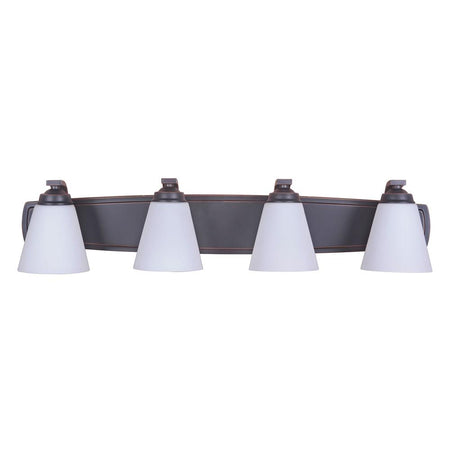 Artisan 3 Light Sconce - Chrome