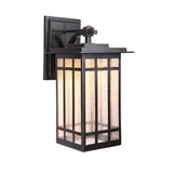 Mariana Home - Aspen Outdoor Wall Lamp - Large - Bronze Finish