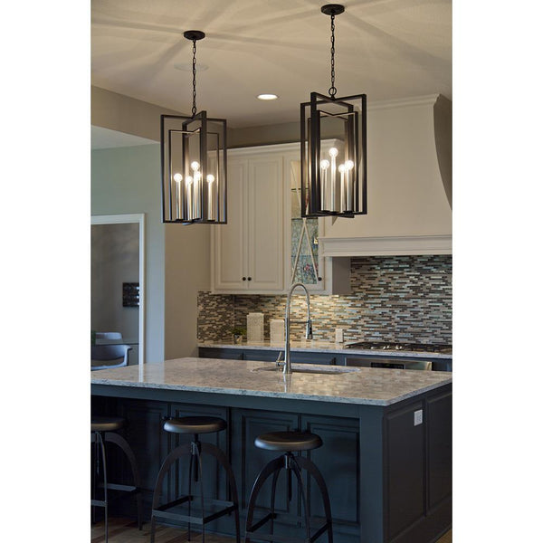 Suri 5 Light Pendant