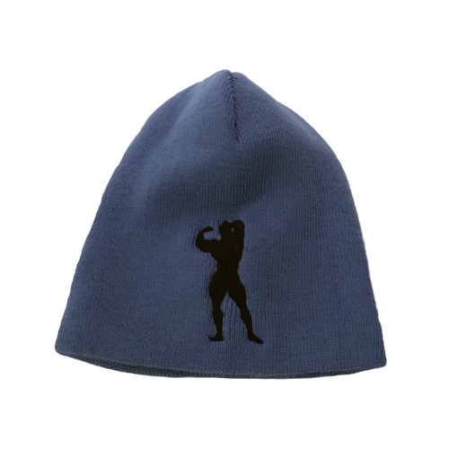 Jose Raymond Embroidered Beanie