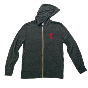 The Boston Mass Hoodie (Dark Grey) *2016 Edition*