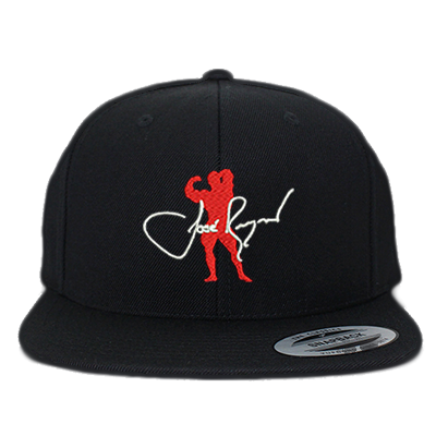 Jose Raymond Embroidered SnapBack Hat *2018 Edition*