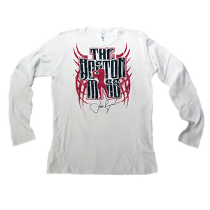 The Boston Mass Thermal (White)
