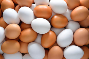 Top Food Sources of Choline
