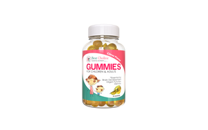 Choline Gummy Vitamins