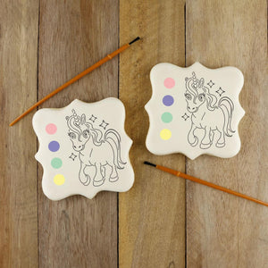 Paint Your Own Cookie Stencils