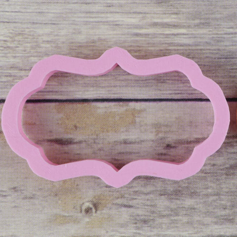 Cookie Cutters Assorted 4 Inch