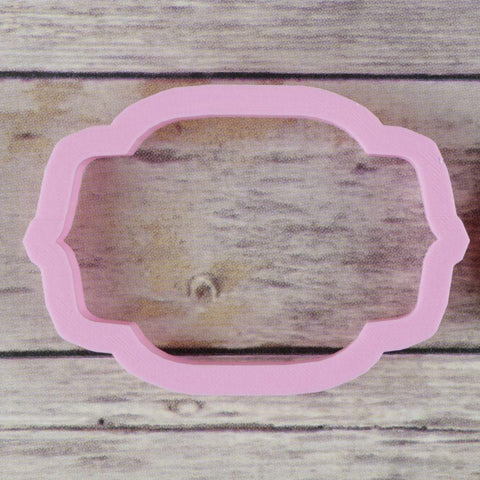 Cookie Cutter Houston Shape
