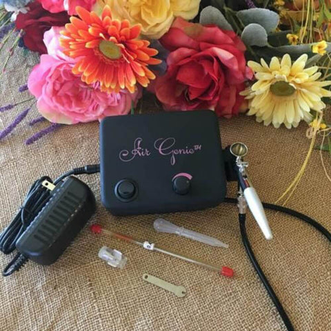 AirGenie Airbrush System
