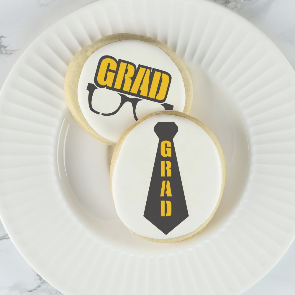 Rad Grad Accent Cookie Stencil