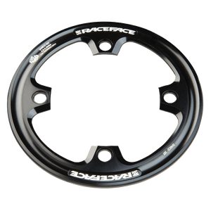 Chainring Bash Guard