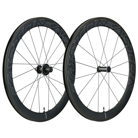 Image of EC90 AERO55 Wheel