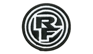 Iron-On Patch - RF Logo