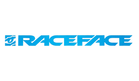 Race Face Window Decal