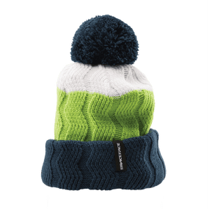 Bob Cable Knit Toque