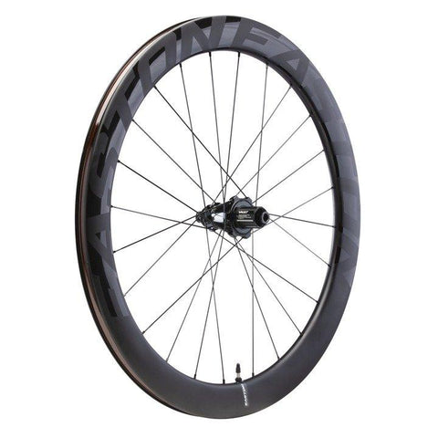 EC90 Aero55 Disc Wheel