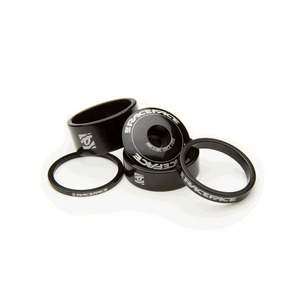 Headset Spacer Kit - Carbon