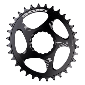 Cinch Direct Mount Oval Chainring