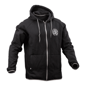 Image of Warden Zip Hoody