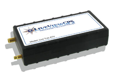 Live Trac RTV5 Live GPS Vehicle Tracker