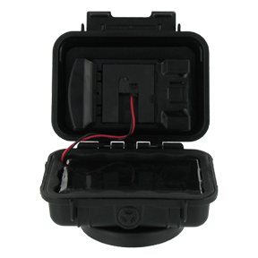 PT-10 PROFESSIONAL GPS TRACKER