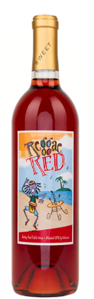 Easley Reggae Red -  Greek Wine Trips