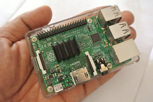 Raspberry Pi  Encourages Tinkering