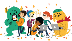 Thanksgiving Coding Camp