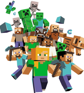 Minecraft Java Camp - Deposit
