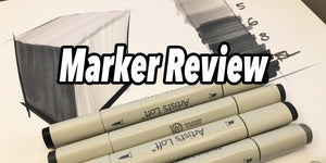 Artist's Loft Markers Review – The Good and the Bad