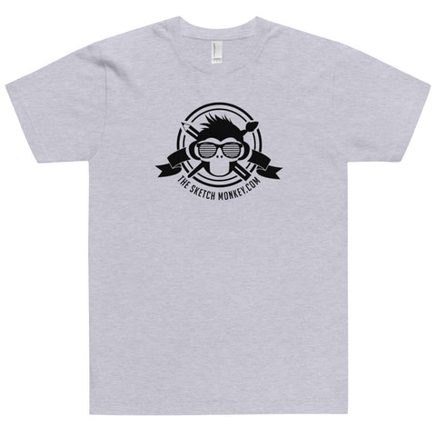 TheSketchMonkey T-Shirt