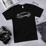 HotRod TheSketchMonkey Original T-Shirt