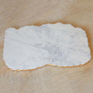 Metz Marble Serving Board