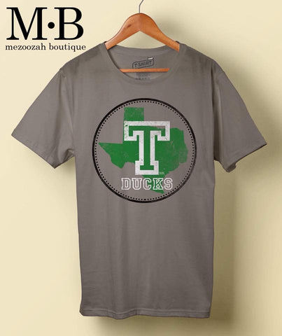 Mezoozah Made Team Pride Tees