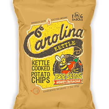 Carolina Kettle || Honey Sriracha Chips