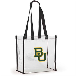 Open Stadium Tote || Baylor