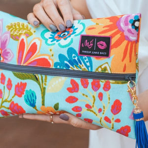 Bloom Makeup Junkie Bag