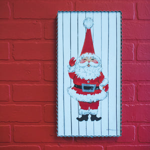 Gallery Whimsical Santa