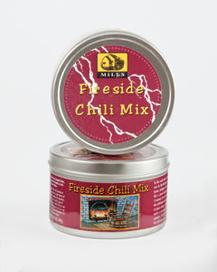 Soup Mix || Fireside Chili